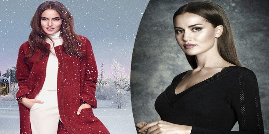 Dünyanın en güzel 30 kadını listesine girdi!