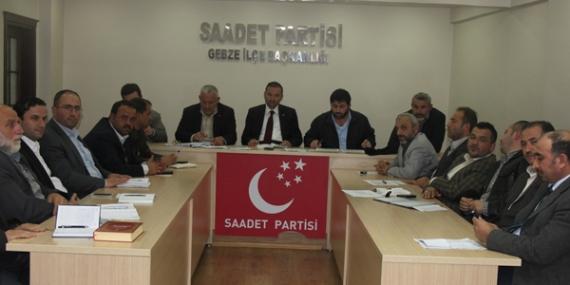Kurtuluş İslam Birliği'nde