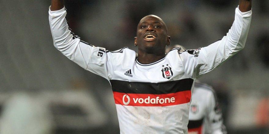 Demba Ba: 'Lyon'un savunmada eksikleri var'