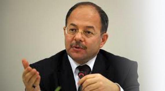 Bakan Akdağ'ın gelişi ertelendi