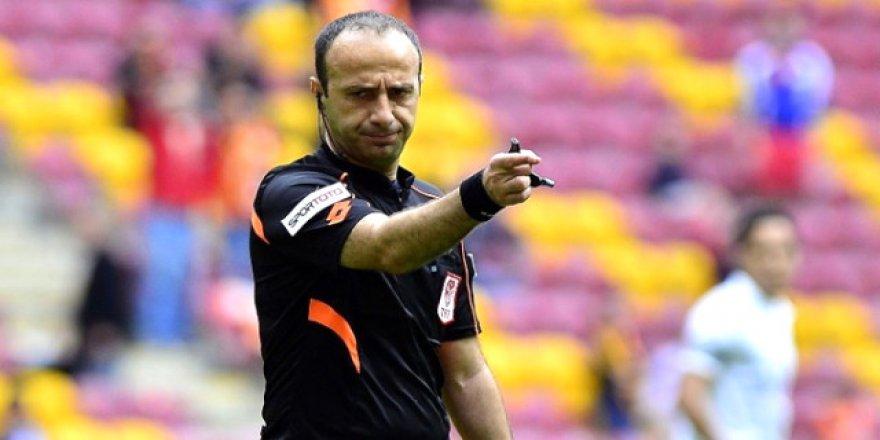 Skandal kararların ardından 2. Lig'e düştü