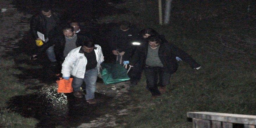 Gebze'de 17 yaşındaki genç ölü bulundu !
