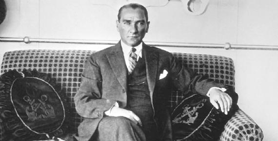 Gebze Atatürk'ü anacak!