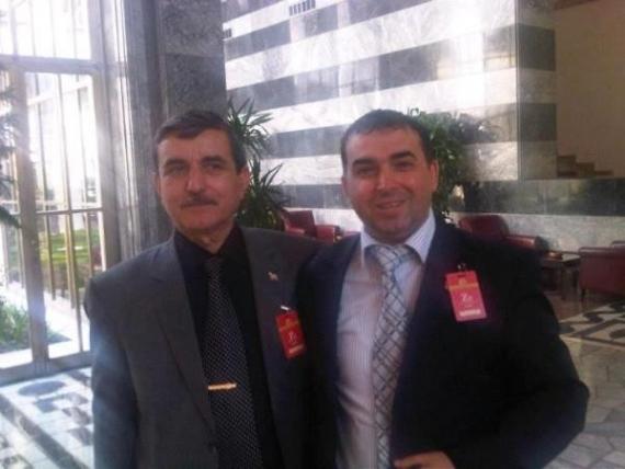 İşte yeni MHP İlçe Başkanı!
