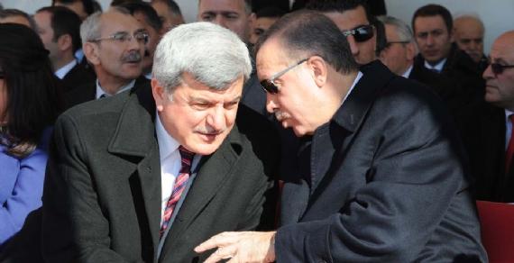 Başbakan'dan Kocaeli'ne övgü!