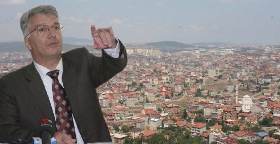 Özak'tan CHP'li Erengül'e şok yanıt!