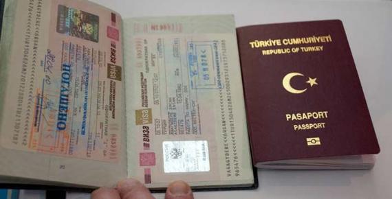 Çipli pasaportalarda rekor sayı!