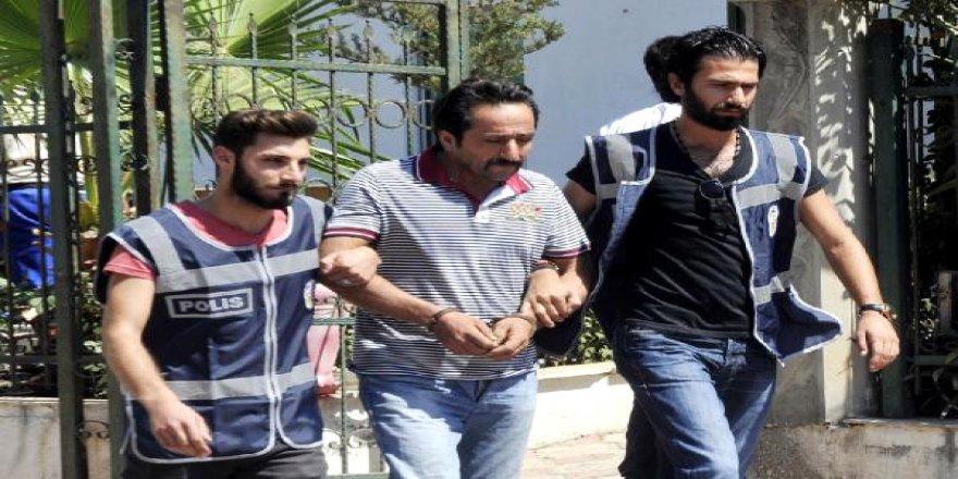 Gülizar'a tecavüz edip vahşice öldürdü, ifadesi isyan ettirdi