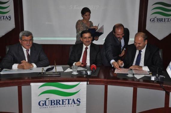 Gübretaş'tan dev eğitim atağı!