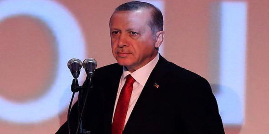 Cumhurbaşkanı Erdoğan, Referandum zaferini futbol örneğiyle açıkladı !