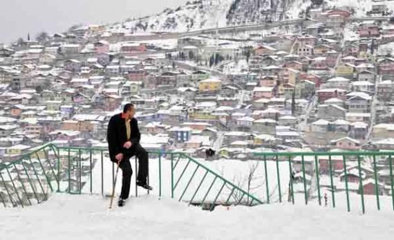 4 Mevsim Fotoğraf Sergisi 7 Aralık'ta!
