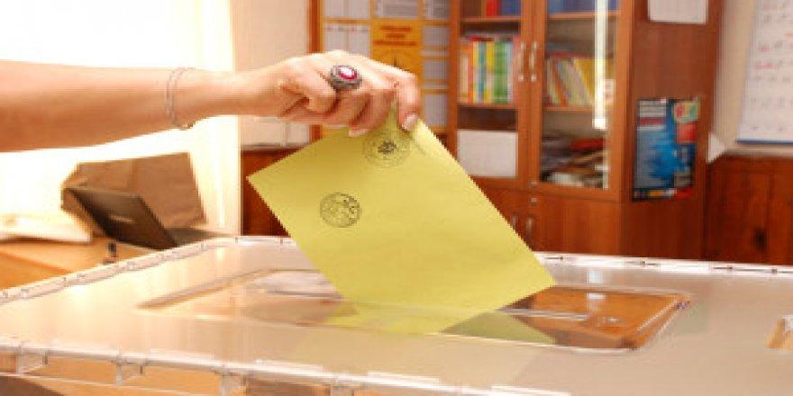 CHP'den sonra HDP de referandumun iptali için YSK'ya başvurdu