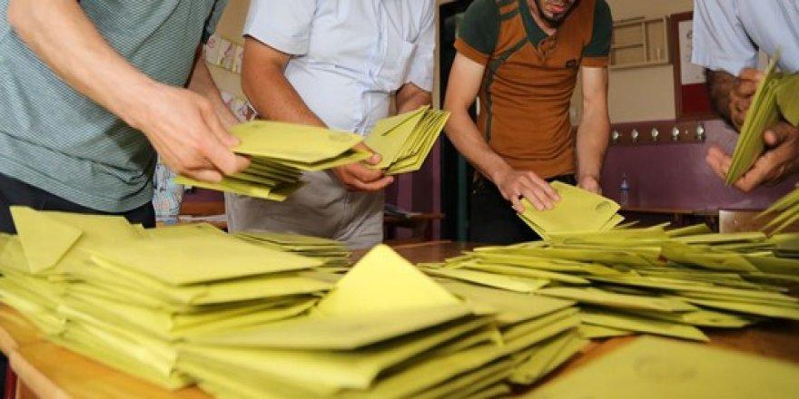 YSK, referandumun iptal talebini reddetti