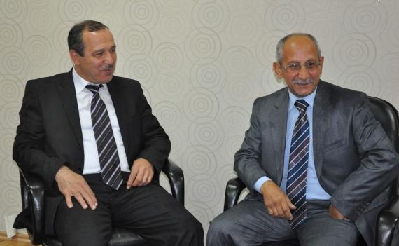 Başbakan ve Kılıçdaroğlu Gebze'de buluştu!