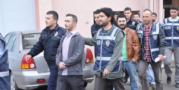 10 milyon TL'lik kaçakçılık önlendi!