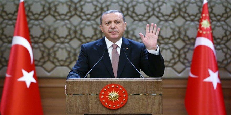 Irak, Erdoğan'ın 'Haşdi Şabi' sözleri üzerine Türk elçiyi çağırdı