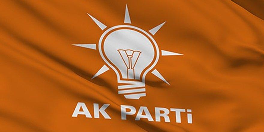 AK Parti'de kongreler belli oluyor