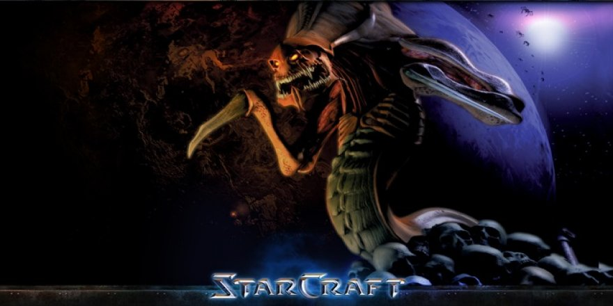 StarCraft artık ücretsiz