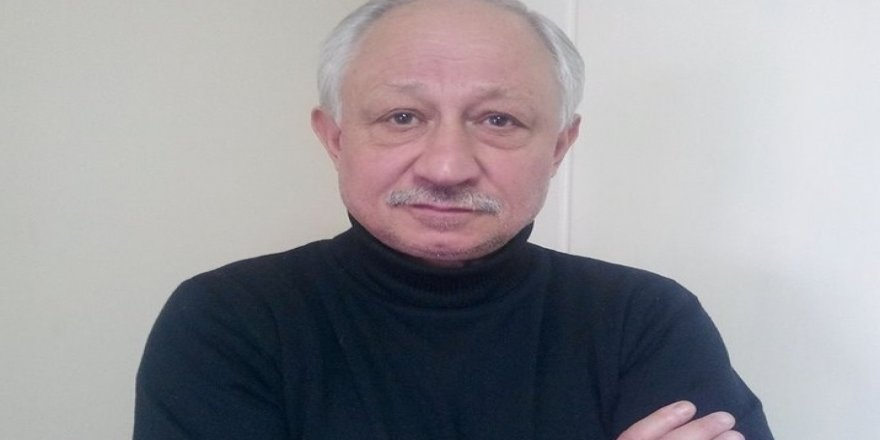 Mustafa Can kalp krizi geçirdi