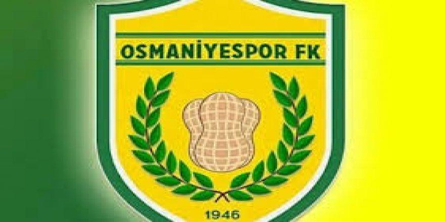 Osmaniyespor adını 3. lige yazdırdı