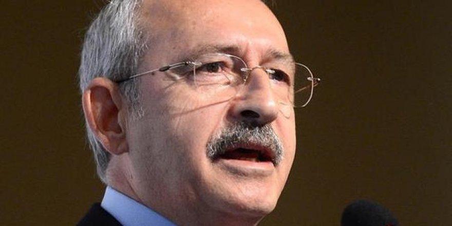 CHP'nin kritik referandum toplantısı sona erdi