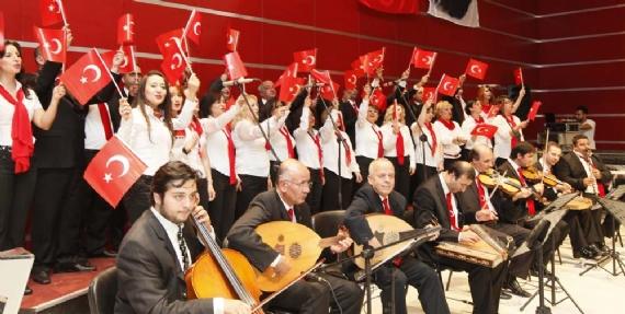 Musiki Cemiyeti'nden müzik ziyafeti!