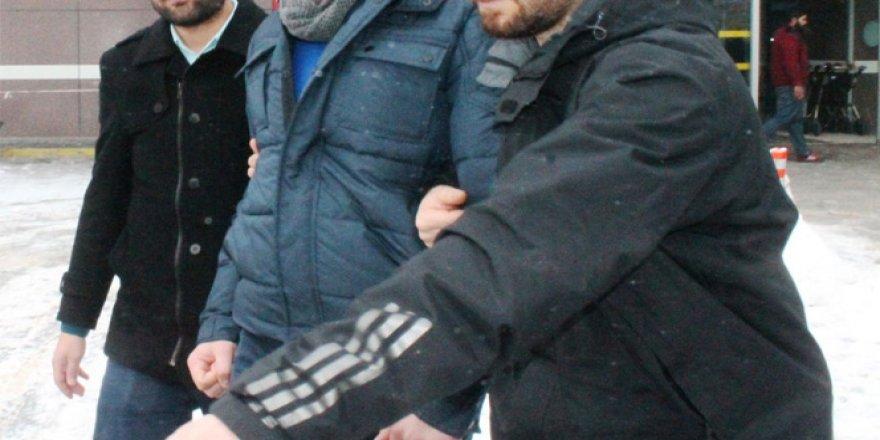 Burdur'da uyuşturucu operasyonu: 11 tutuklama