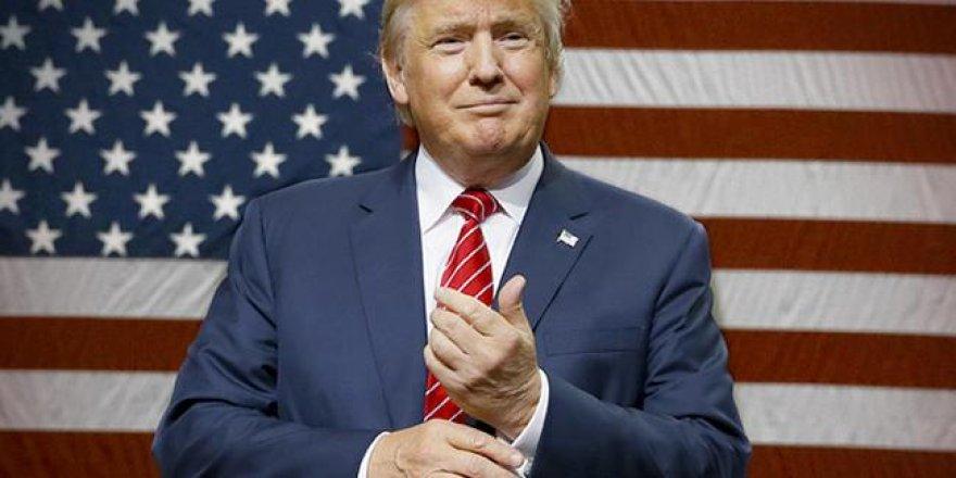"""ABD Başkanı Trump """"soykırım"""" demedi"""