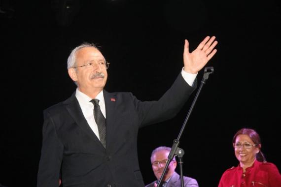 Kılıçdaroğlu Topaca'ya seslendi!