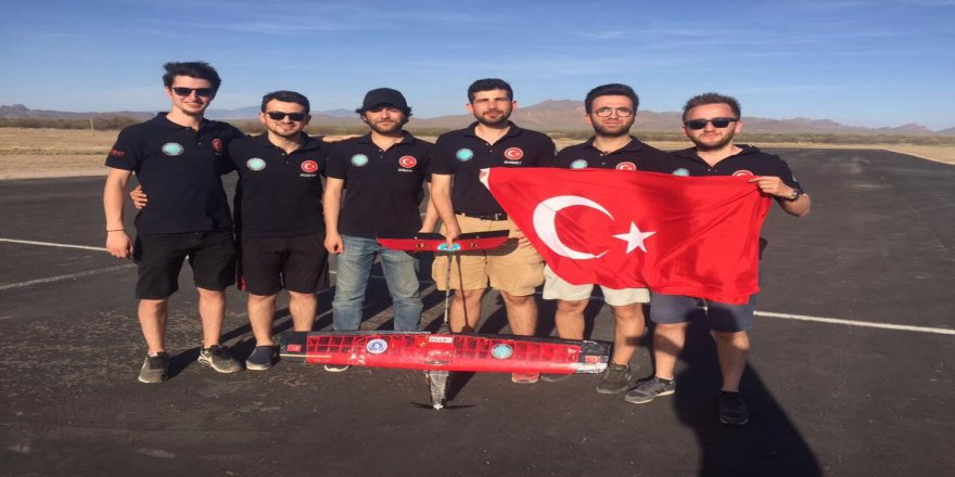 Uludağ Üniversitesi öğrencilerinden büyük başarı