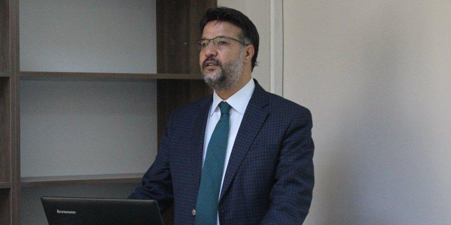 Çokan, Kılıçdaroğlu'nun konuşmasına tepkili