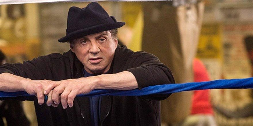 Sylvester Stallone süper kahraman olacak