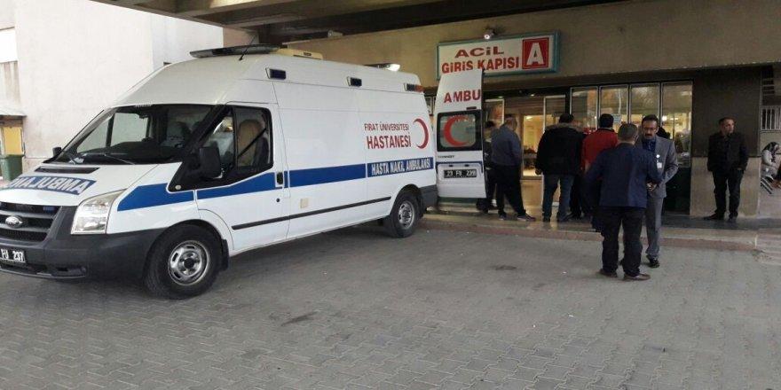 Patlamada yaralanan 2 çocuk tedavi altına alındı