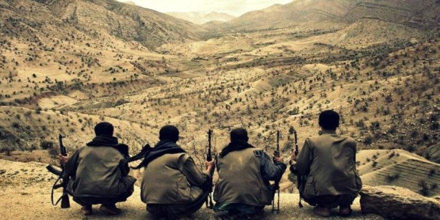 Tunceli'de 6 PKK'lı öldürüldü