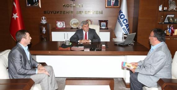 Başkan'dan STK görüşmesinde önemli açıklama!