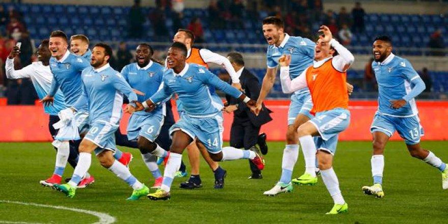 Roma 1 - 3 Lazio