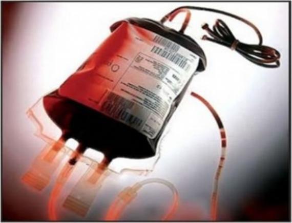Hergün kan almazsa ölecek!