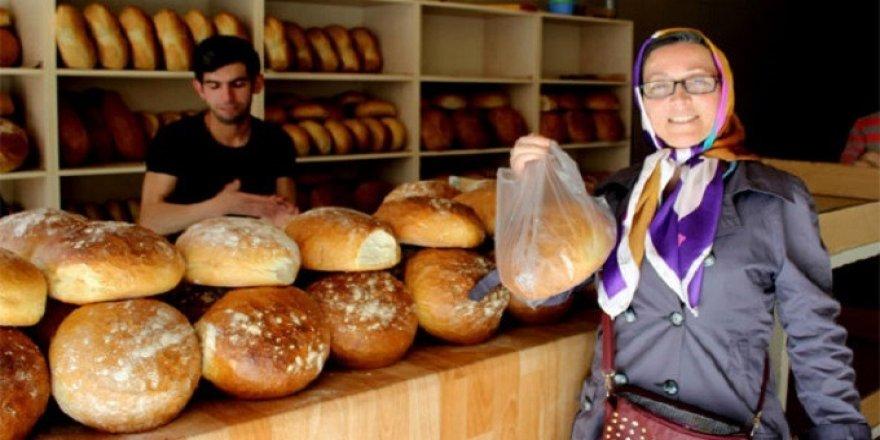 Ekmeği ucuza satan fırıncıya zam yapmazsa dava açılacak