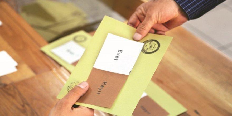 AK Parti'de 2019 hazırlığı