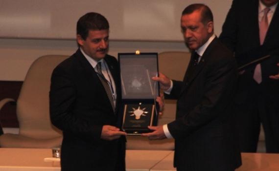Başbakan Kocaeli'ni örnek gösterdi!