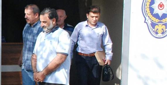 Gebze polisi suçluları yakaladı!