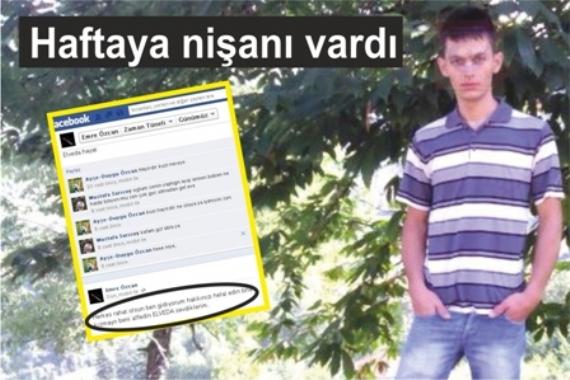Facebook'ta ölüm vedası!