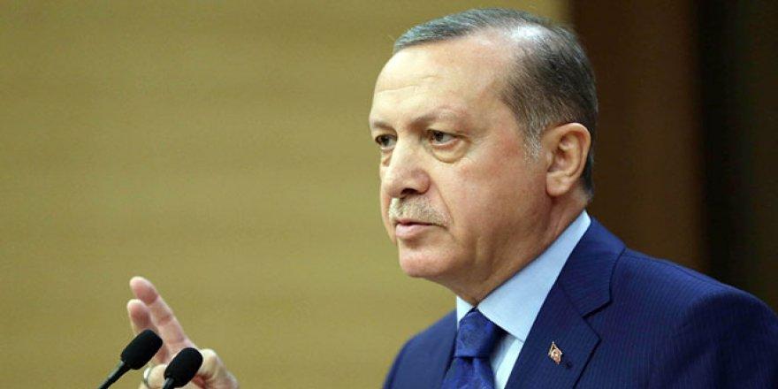 Cumhurbaşkanı Erdoğan, kurucusu olduğu AK Parti'ye tekrar üye oluyor