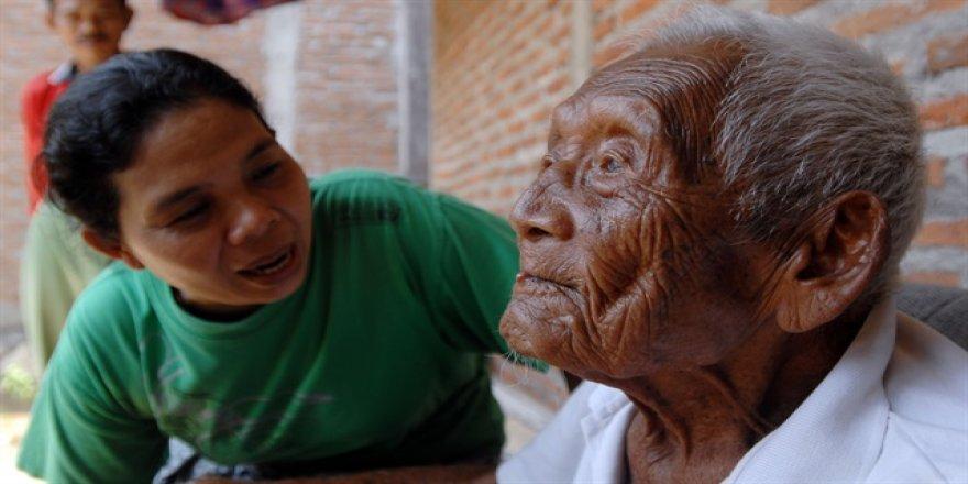 Dünyanın en yaşlı insanı 'Gotho' öldü
