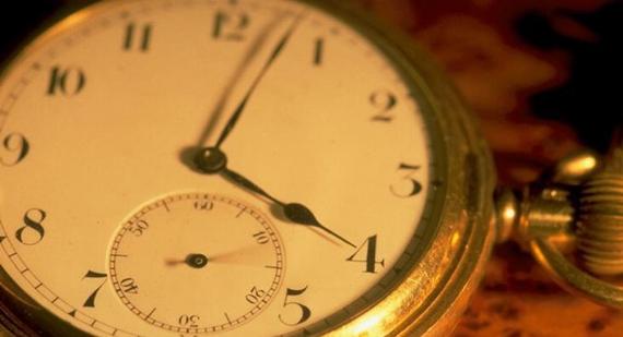 Saatler geri alınıyor!