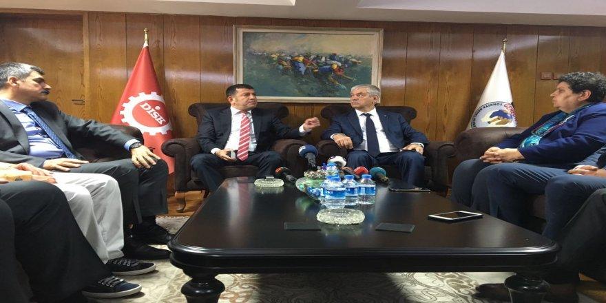 """CHP Genel Başkan Yardımcısı Ağbaba: """"Ankara'nın imamı kim?"""""""