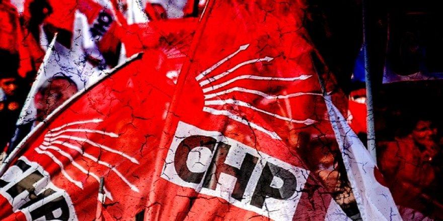CHP'den, YSK üyelerine suç duyurusu