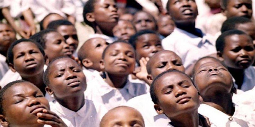 1 milyondan fazla çocuğun hayatı tehlikede