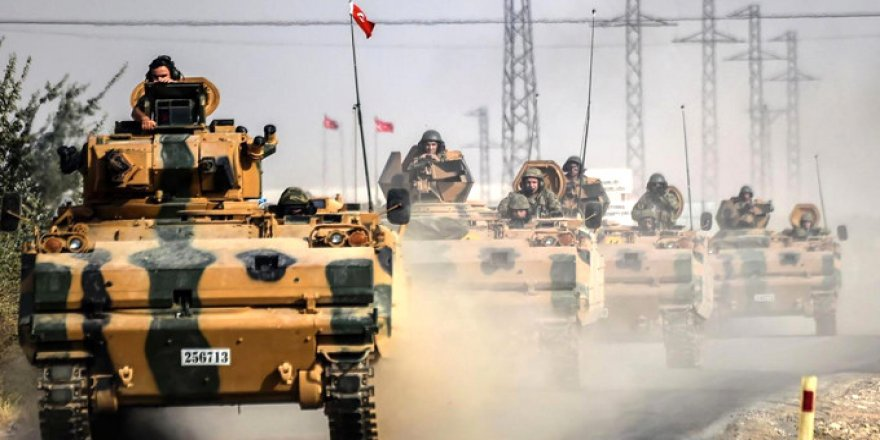 Suriye cephesinden flaş iddia: Türk Askeri Bu Gece İdlib'e Girecek