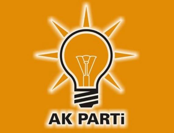 AKP Kadın Kolları Başkanı istifa etti!